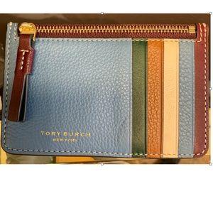 Tory Burch Card Holder Wallet